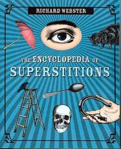 Encyclopedia Of Superstitions (Book)