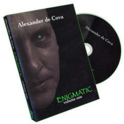 Enigmatic, Volume 1 (De Cova) DVD