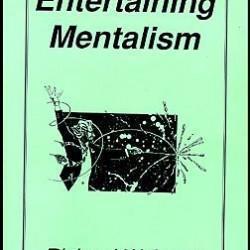Entertaining Mentalism (Book)