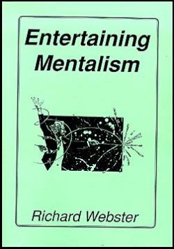 Entertaining Mentalism (Book)