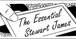 Essential Stewart James (Book)