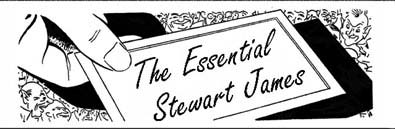 Essential Stewart James (Book)