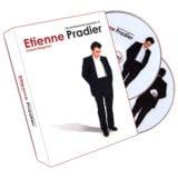 Professional Repertoire Of Etienne Pradier (2-DVD Set)