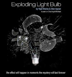 Exploding Light Bulb (Mesika)