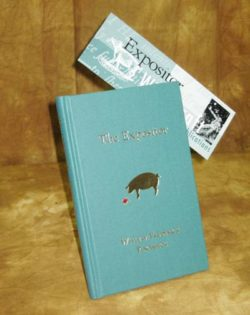 The Expositor (The Pig Book) - Book