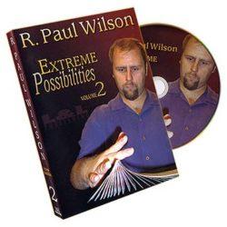 Extreme Possibilities, Volume 2  (Wilson)  (DVD)