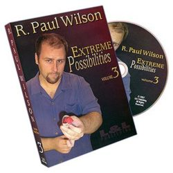 Extreme Possibilities, Volume 3 (Wilson) (DVD)