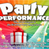 Party Performance – Sonefelt (DVD)