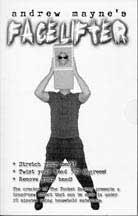 Face Lifter (Book)