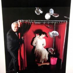 Falkenstein & Willard - Poster (Magic Hands)