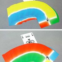 Fanning Cards LONG (UGM)