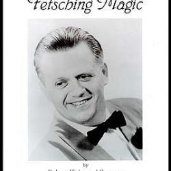 Fetsching Magic (Book)