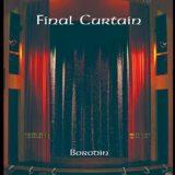 Final Curtain (Book)