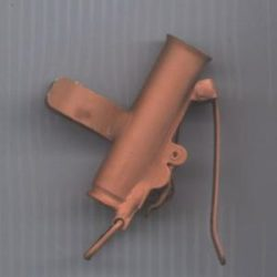 Fingertip Flash Pot - Viking