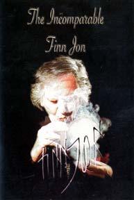 Incomparable Finn Jon (DVD)