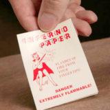 Flash Pads (20 small sheets per pad)