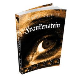 Frankenstein Book Test - James L. Clark