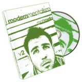 Modern Mentalism Vol. 2 - Matt Mello - DVD