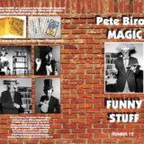Funny Stuff - Pete Biro (Book)