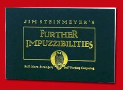 Further Impuzzibilities (Book)