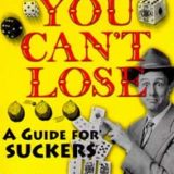Games You Can't Lose - Harry Anderson (BK)