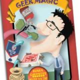 Geek Magic (Medina) (DVD)