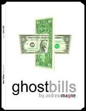 Ghostbills (Mayne) (DVD)