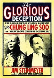 Glorious Deception (Book)