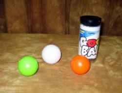 Goof Ball - Tim Sonefelt