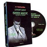 Green Magic, Volume 5 (Green) (DVD)