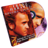 Franz Harary: Enigma Tech (2-DVD Set)
