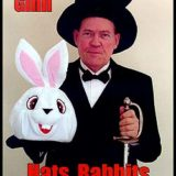 Hats, Rabbits And Swords (Ginn) (DVD)
