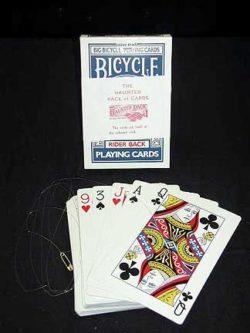 Haunted Deck (Jumbo Cards)