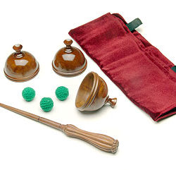 Hindu Cups And Balls Set (CW)