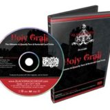Holy Grail (Johnson) (DVD)