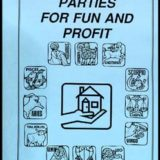Home Psychic Parties For Fun And Profit (Book)