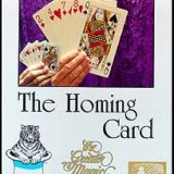 Homing Card - Teach-In Series (DVD)