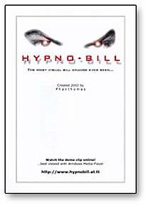 Hypno Bill With Performance DVD