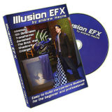 Illusion EFX (Mayne) (DVD)