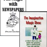 Imagination Magic Show (Hilford) (DVD)