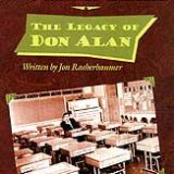 In A Class By Himself: The Legacy Of Don Alan (Book)