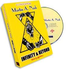 Infinity And Beyond (Nash) (DVD)