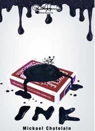 INK - Mickael Chatelain & Paul Harris