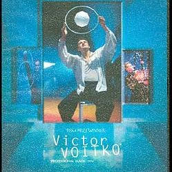 Light For Invisible Thread (Voitko) (2nd Edition) (DVD)