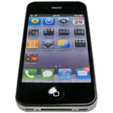 iPhone for FUN (Black) Cesaral (shipping not included)