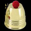 Chop Cup Gold (Johnson)