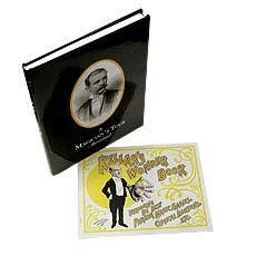 Kellar - A Magician's Tour Revisited (Book)