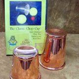 Ken Brooke Chop Cup (Junior)