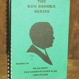 Ken Brooke Series, Beam Shoot, The Koornwinder Kar and Edelweiss