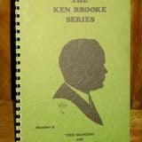 Ken Brooke Series, The Dancing And Floating Cork, Volume 5 (Book